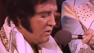 Unchained Melody    - Elvis In Concert - June 21, 1977 [Remastered and in HD]