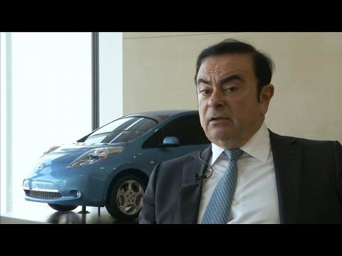 Nueva acusación formal contra Carlos Ghosn