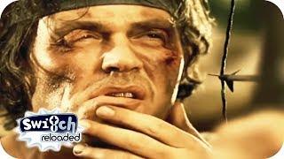 John Rambo ist vergesslich