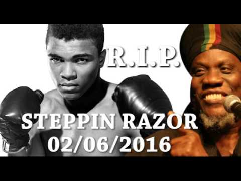STEPPIN  RAZOR 02/06/2016 who will replace our black champions