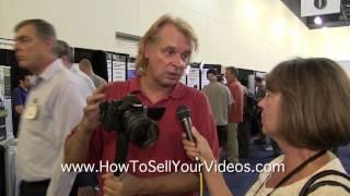 Simple Camera Stabilizer - The Pstik