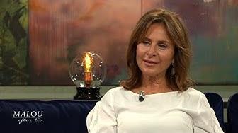 Maria Borelius började äta antiinflammatorisk - fick tillbaka energi och livsglädje - Malou Efter ti