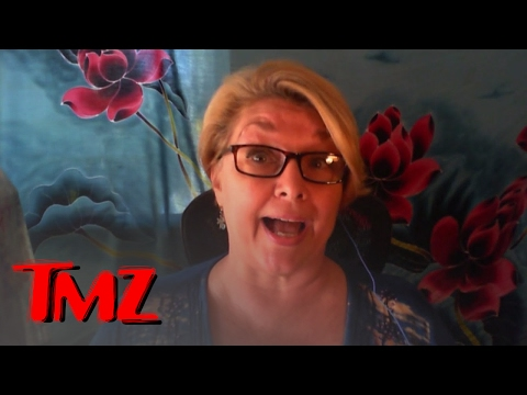ROMAN POLANSKI'S RAPE VICTIM RAPE IS NOT THE END OF THE WORLD | TMZ