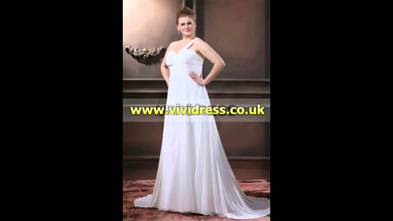www.vividress.co.uk Cheap UK Plus Size Maternity Wedding Dresses ...