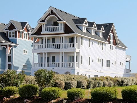 Outer Banks Vacation Rentals | Kill Devil Hills, NC Oceanfront Beach Rental in OBX