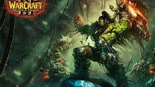 Warcraft 3  - Озвучка Героев и юнитов
