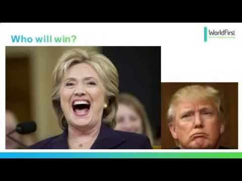 Trump, Clinton and how the vote will affect your business || TimeLine