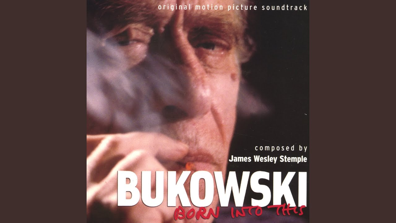 The Shoelace Excerpt Read By Charles Bukowski