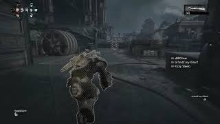 Explosive ending on Foundation: Gears 4