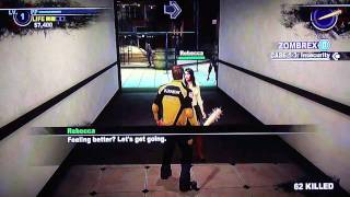 Dead Rising 2 - XBox 360 - Parte 1 (Pt - Br)