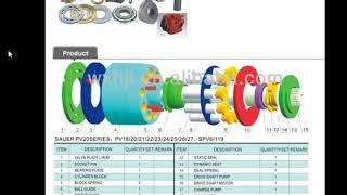 le moteur hydraulique