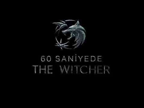 Henry Cavill 60 Sn The Witcher'ı Anlatıyor.