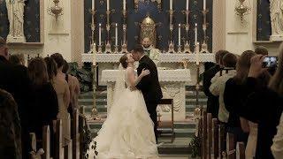 Ross Burkenstock and Jessica Henderson - Wedding Highlight Reel