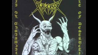 PERVERSOR - Cult of Destruction (Full Album)