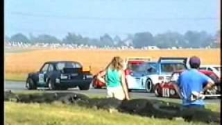 castle combe special gt august 8 1990 mg 6r4s etc