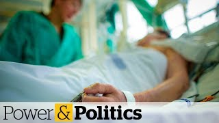 Who should be eligible for medically assisted death?   Power & Politics