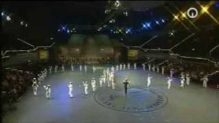 Bremen Musikschau der Nationen 2009 - The Royal Swedish Navy Cadet Band