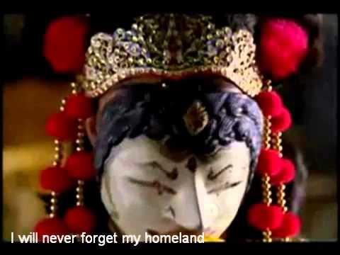 Beautiful Indonesia - Tanah Airku