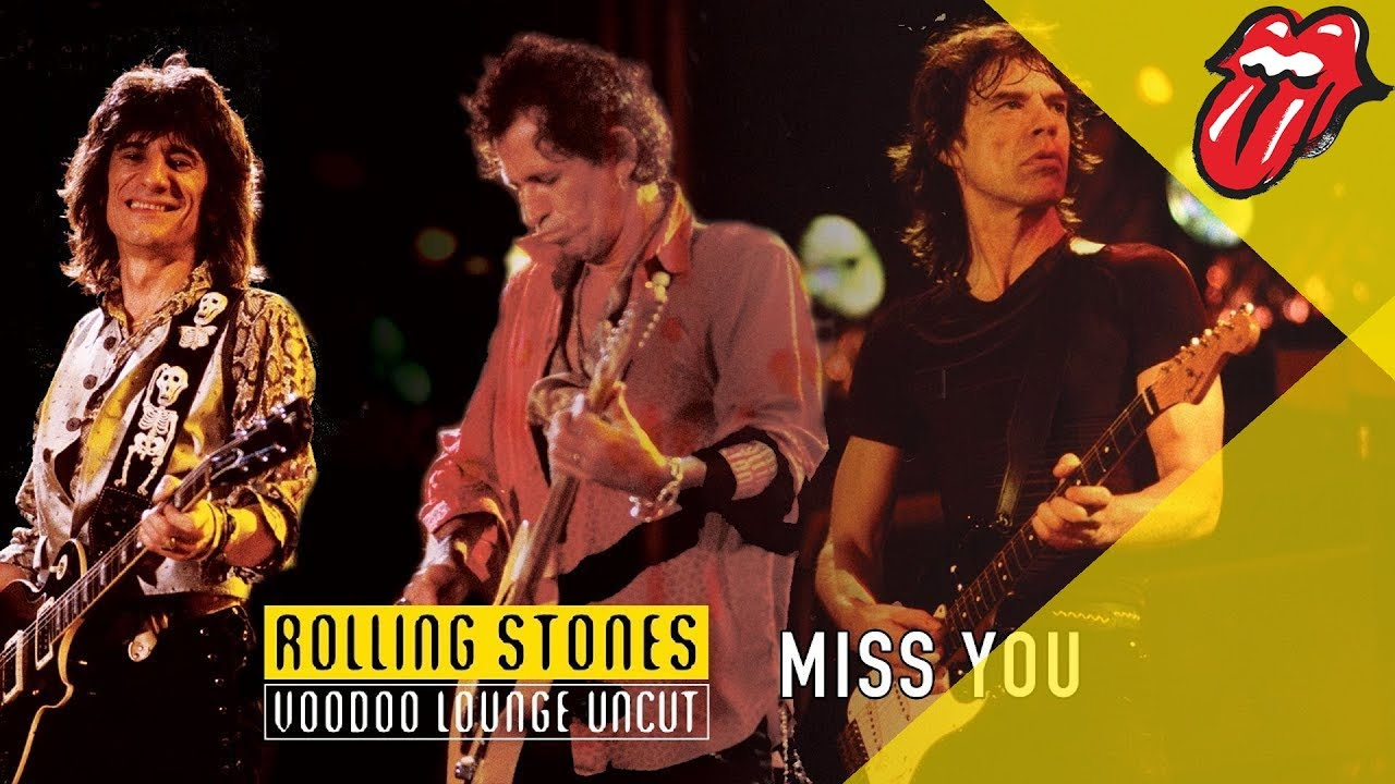 The Rolling Stones' 'Voodoo Lounge Uncut' Showcases An
