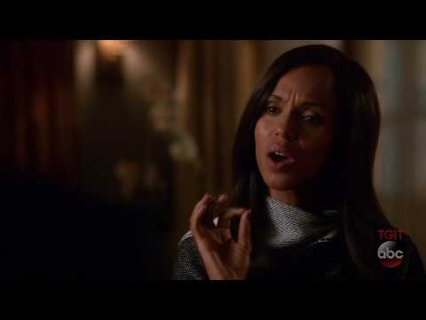 Olivia and Jake | We're very very good together Scandal 7x01