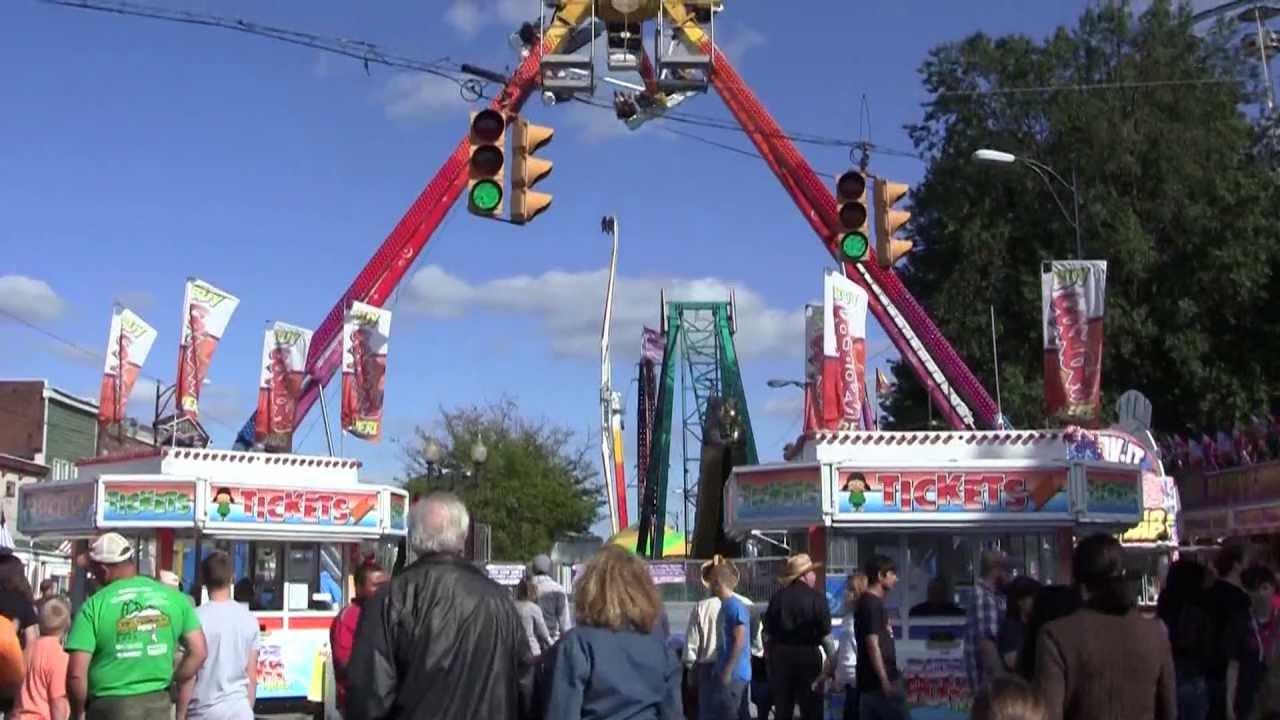 Evansville Food Festival