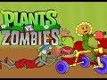 Plantas vs zombies animado 29 PARODIA Jehu Llerena