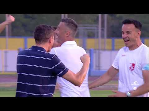Backa Radnicki Nis Goals And Highlights