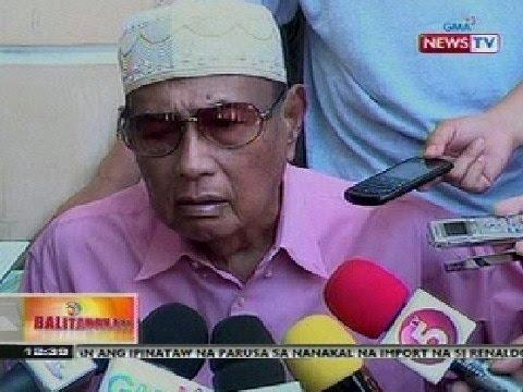BT: Sultan Jamalul Kiram III, may sama ng loob sa kapatid na si Sultan Bantilan Esmail Kiram