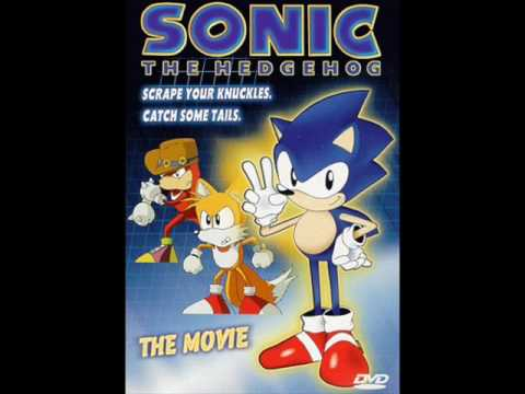 Sonic the Hedgehog Movie Music - Land Of Darkness Theme [DOWNLOAD]