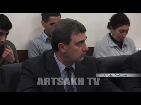 ԱՀ և ՀՀ խորհրդարանների արտաքին հարաբերությունների մշտական հանձնաժողովների համատեղ նիստ