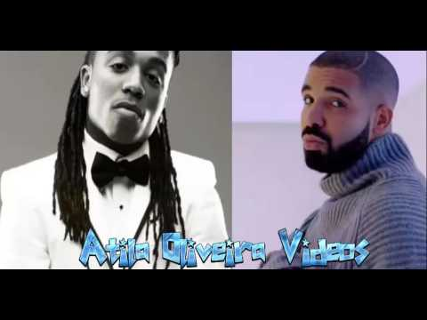 Drake ft Jacquees - Girls love Rihanna and Beyonce