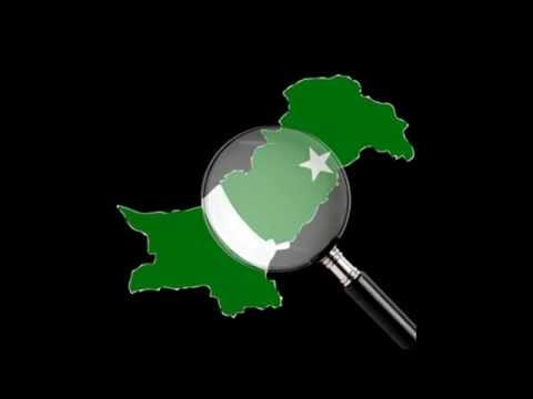 Languages Of Pakistan Part 1