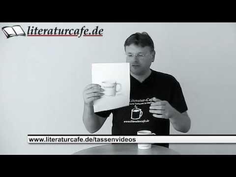 literaturcafe.de - Tasse für Film - Frankfurter Buchmesse 2010