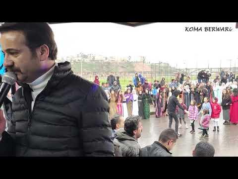 Şiyar Berwari - Cizre Düğünü Cida Raks  [ 2020 © HD ]