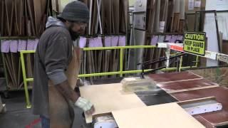 Canyon Creek Cabinet Company - A Look Inside Thumbnail