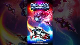 Galaxy Warrior Classic