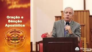 Culto de Passagem de Ano 2020/2021