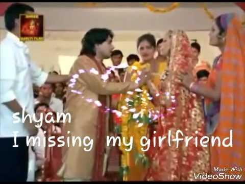 meto odhi chundadi tara namni /gujarati song/shyam love
