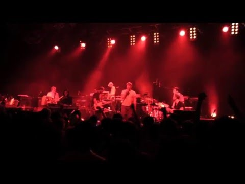 LCD Soundsystem - You wanted a hit - Live At Santiago, Chile LAST SHOW EVER ON TOUR!!! mp3