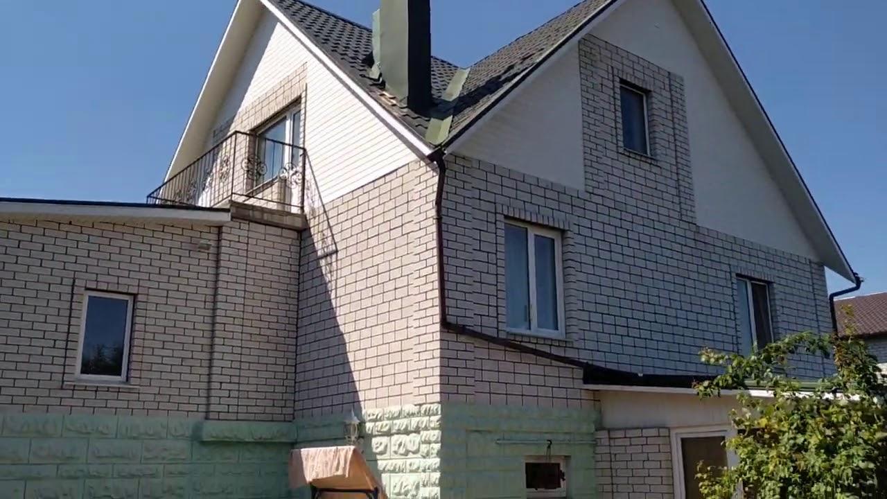 Дом в Белгороде цена 5.8мл руб.