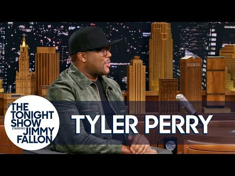 Tyler Perry Rants About PAW Patrol and Dora the Explorer