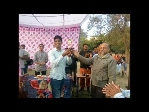 Department Of Physics (University Of Rajasthan,Jaipur) - Sport's Day Moments