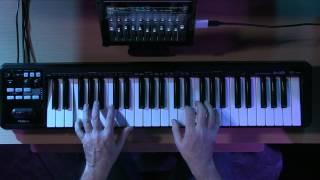 Roland INTEGRA-7 Sound Examples — Patch: 0186