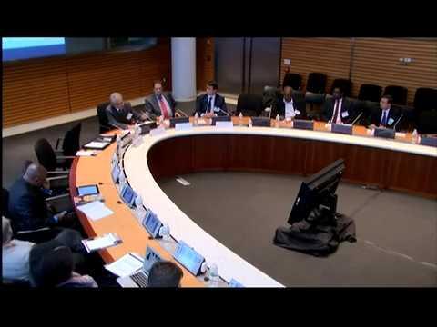 2014 Sovereign Debt Management Forum: Breakout Session 3
