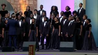 The Holy City The Aeolians on Vimeo