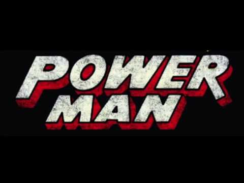 Power Man Official Trailer