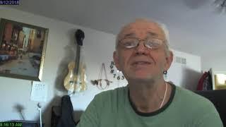 Тайна Перевала Дятлова — рассказывает Доктор Влад