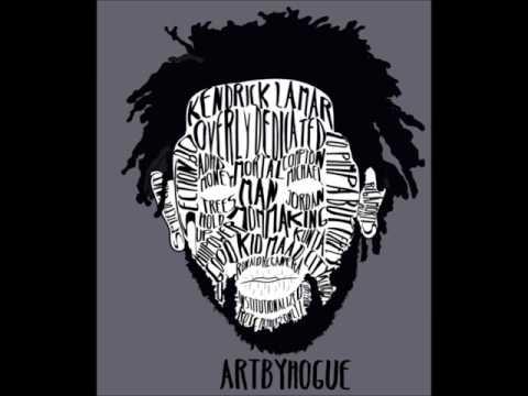 Kendrick Lamar- These Walls (Instrumental Remix Prod. by 1K Jozye)