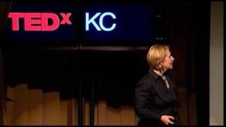 TEDxKC talk synopsis: In our anxious world, we often protect oursel...