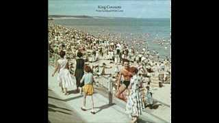 King Creosote - Bluebell, Cockleshell, 123